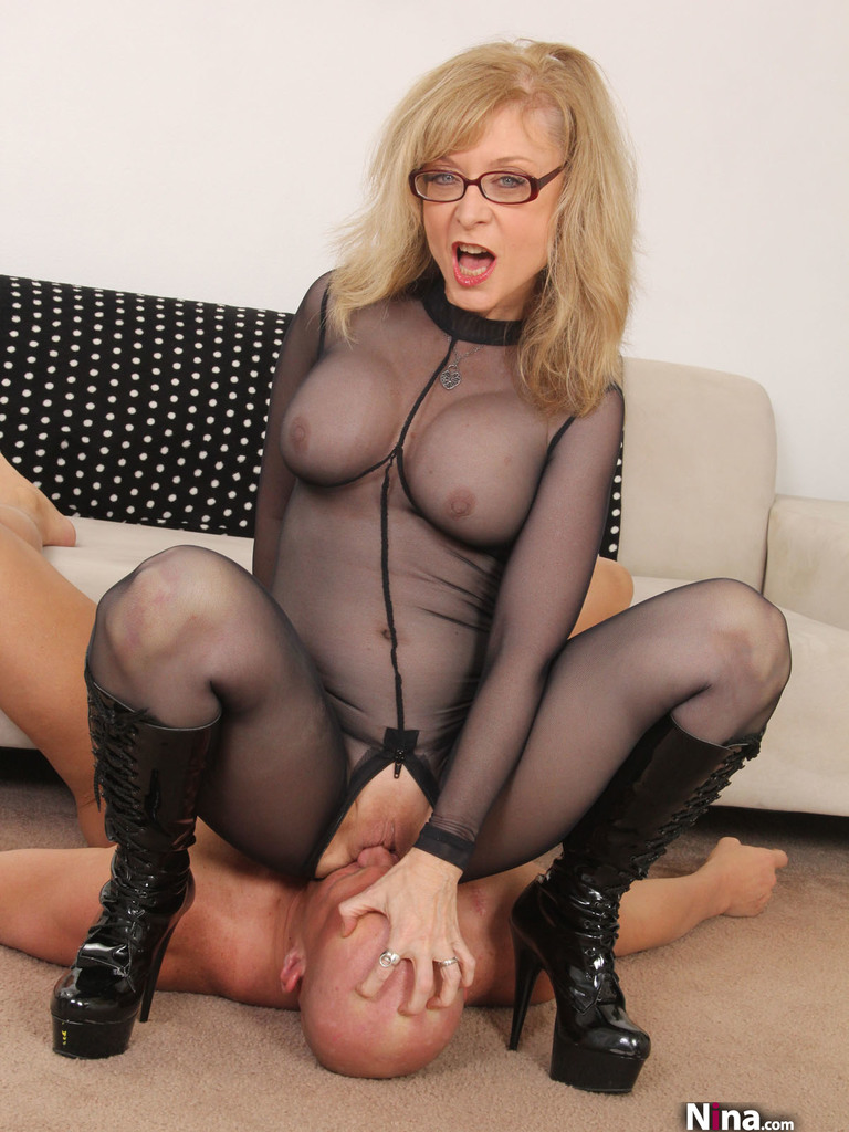 Nina Hartley Pirn